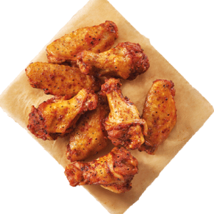Chicken Buffalo Wings Image