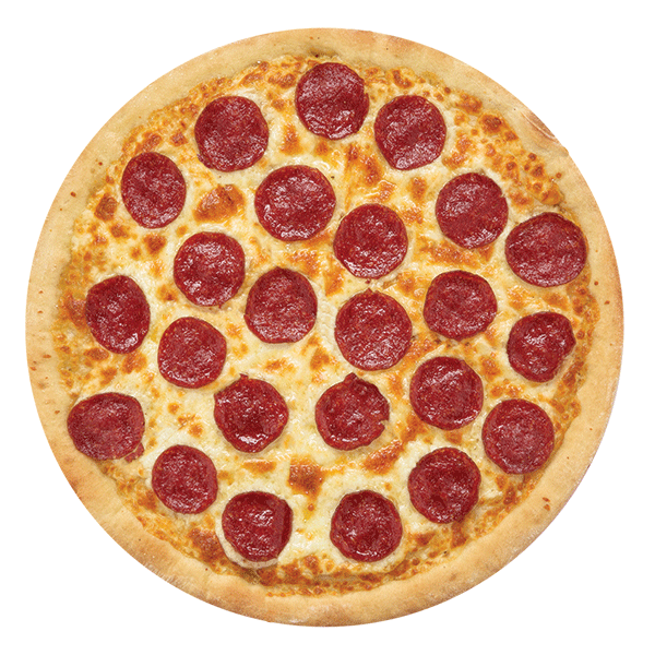 Pepperoni Image
