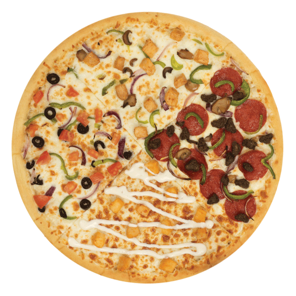 Grand Pizza Image