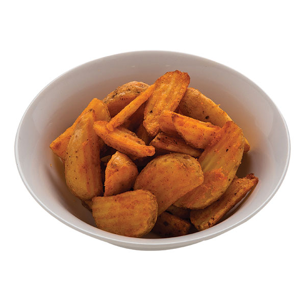 Potato Wedges Image
